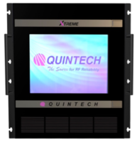 Quintech Electronics' XTREME-256 Matrix Switch Certified by Aberdeen Proving Grounds for Use in METs WGS Terminals