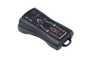 Latest Remote Control Transmitter Features Fixed Joystick Mode