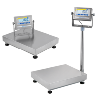 The Platform Scales PCE-EP 30P1 - A Balance with Dual Range, Data Interface and Many Special Functions