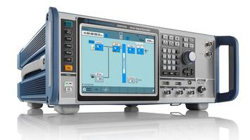 New Vector Signal Generator Provides mmWave Testing Capabilities