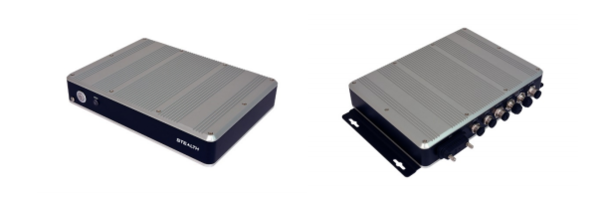 New Waterproof Mini PC Features SSD with Onboard RAID Configurations