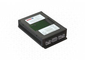 New DC Input Range Converter with Inrush Current Control Topology