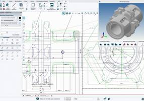 New M4 Personal Version 7.0 with Ability to Edit DWG and DXF Files