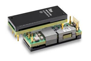 New Eighth-Brick DC/DC Converters Meet IEC/EN/UL 62368-1 Standards