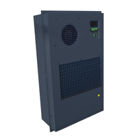 New VCC Air Conditioners Offer Sub-Ambient Cooling