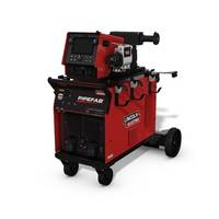 Lincoln Electric Introduces New 5-Year Factory Limited Warranty for Advanced Welding Equipment