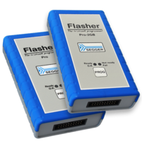 New Open Flashloader Works with Any Software Supporting J-Link