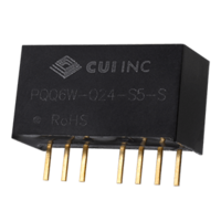 Latest Isolated Dc-Dc Converters are EN 62368-1 Certified