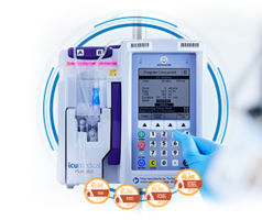 ICU Medical's Plum 360™ Infusion System Receives First-Ever Best in KLAS Honor as Top-Performing Smart Pump EMR-Integrated