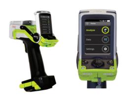 New Niton XL5 Plus Handheld XRF Analyzer Weighs 2.8 lbs