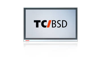 TwinCAT/BSD Offers Alternative Operating System for Beckhoff Industrial PCs