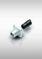 New M12-A Connectors are IP68 Rated