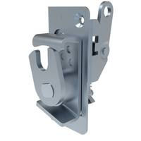 New Rotary Latch is Ideal for Off-Highway, Truck, Bus and Coach Applications