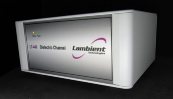 New LT-440 Dielectric Channel for Real-time Analysis of The Curing of Thermosets and Composite Materials