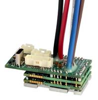 New Micro-Sized Servo Drive is Suitable for Mobile and Portable Applications