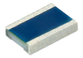 Latest Thin Film Chip Resistors are AEC-Q200 Qualified