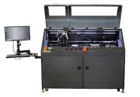 Circuit Technology Center Installs Second Hentec/RPS Robotic Hot Solder Dip Machine