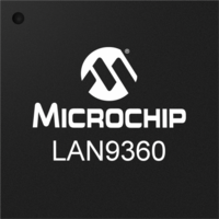 New LAN9360 Ethernet Controller Meets IEEE1722 and IEEE1733 Specifications
