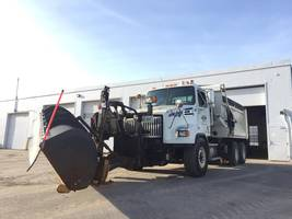 New Archimedes Precision Spreader Measures The Salt Applied on Roadways in Real-time