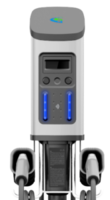 New Fleet Management Software for Series 7 Charging Station