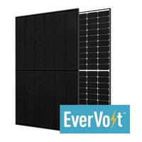 Panasonic's EverVolt™ Modules Ready to Ship, Offering U.S. Homeowners Latest Solar Energy-Efficient Solution