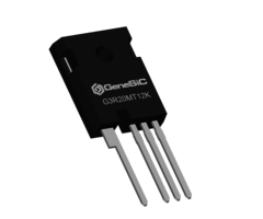 Latest SiC MOSFETs are UIL Tested