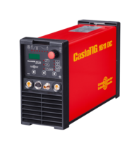 New CastoTIG 1611 Advance with Electronic High-frequency Ignition