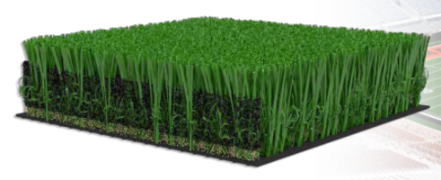 Southern Virginia University Installs New AstroTurf® Field During Season Put on Hold by Pandemic