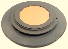 New SoftSeal Plating Rotor Adapts Automatically to Substrate Thickness