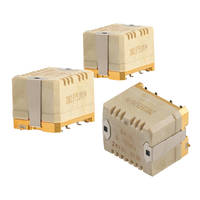 New SMT Electromechanical Relay Switches for High Reliability with 5 M Lifecycle Ratings