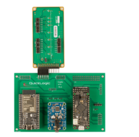 New QuickFeather AVS Reference Design Features Hardware-optimized LPSD Technology
