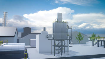 Latest Wet Electrostatic Precipitator Features Offline Automatic Cleaning