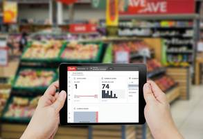 Latest Store-Level Software is Ideal for Managing Food Retail Operations