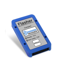 Latest Compact Flashers are Designed for Use in Mass Production and Service Environments