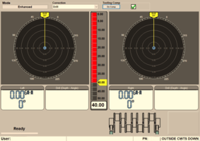 New Crankshaft Balancing Machine Reduces Operator Error and Improves Accuracy