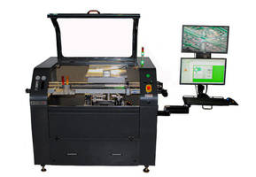 Marlin Technologies Chooses Hentec/RPS Vector 460 Selective Soldering Equipment