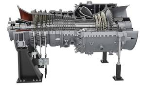 Siemens Energy to Supply F-Class Gas Turbines to Power China's Greater Bay Area Development