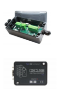 New e DSC and DSC-USB Strain Gage Module Offers Accuracy, Reliability and Stability