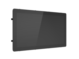Latest Touchscreen Panel PCs are Protected by IP-65 Rating in Front and IP-41 at Back