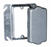 New Protector Plates are Ideal for Pre-Fab Applications