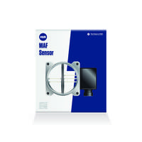 WAI Highlights OEM Quality Manufactured Mass Air Flow Sensors