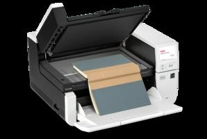 Kodak Alaris Wins BLI Pick Award for Outstanding Departmental Scanner