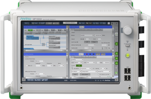 Latest Test System from Anritsu Comes with LTSSM Analysis Functions