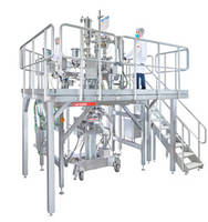 New Gericke Formulation Skid System is Powered by Process Analytical Technology (PAT)