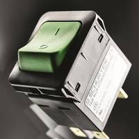 Latest Thermal Circuit Breaker is cURus Approved