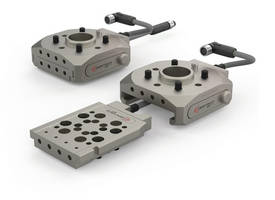 New TC1 Tool Changer Offers Operator-friendly Self-locking