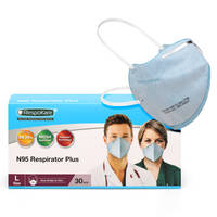 Renmar Supply Makes New Anti-viral N95 Respirator Masks Available Internationally