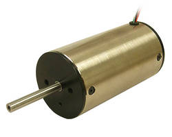 New Direct Drive Linear Actuator with a Peak Force of 24.1 lbs.