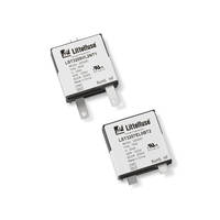 New LST Varistors are UL1449 Listed