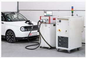 New AC Emulator Offers 100% Regenerative Power Solution with > 85% Efficiency